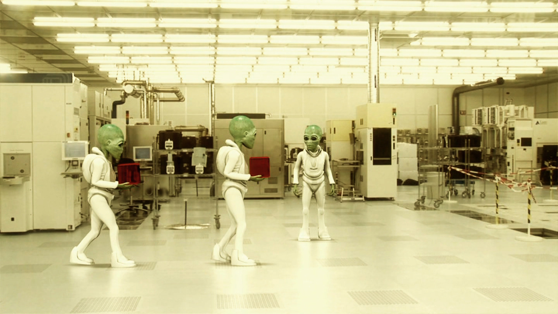 Technocalyps-Digital Messiah